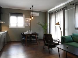 酒店照片: Thea Apartments Thessaloniki