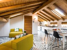 Hotel photo: Casa Vacanza Etna Dream
