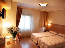 صور الفندق: Hotel Las Anclas