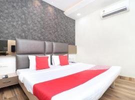 A picture of the hotel: OYO 15653 Hotel Sukh Regency