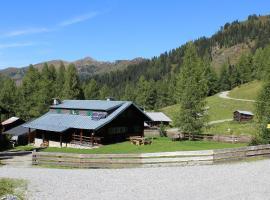 Hotel photo: Draugstein - Hütte