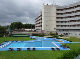 Hotel Photo: Grande Hotel Dom Dinis