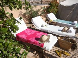 Hotel photo: Riad Elixir