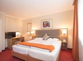 Hotel Photo: Comfort Garni Hotel