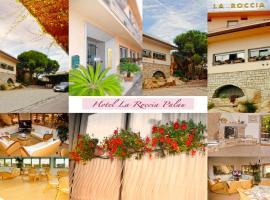 Hotel Photo: Hotel La Roccia