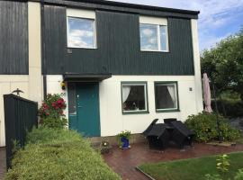 Hotel photo: Holiday home Albystrand 9