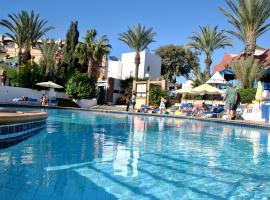 Hotel photo: Caribbean Village Agador - All inclusive
