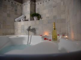 Hotel kuvat: Apartamento LUXURY CENTRO HISTORICO