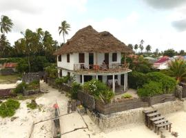 Hotel photo: Marashi beach house