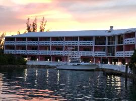 Hotel photo: Bell Channel Inn Hotel & Scuba Diving Retreat