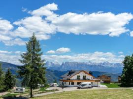 Hotel photo: Camping Chalet Salten