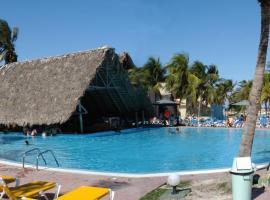 Фотографія готелю: Brisas Santa Lucia