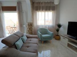 Hotel Photo: Vila Adentro