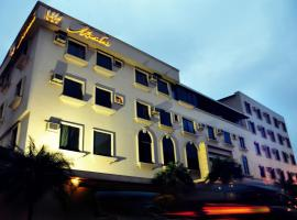 Hotel Photo: Hotel Marcelius Business