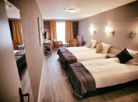 Hotel near Мехелен