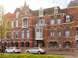Hotel photo: Best Western Hotel Den Haag