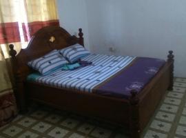 Hotel photo: Tono House