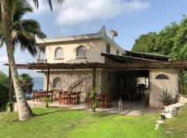 Hotel photo: Quinta Bacalar