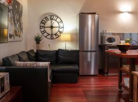 Fotos de Hotel: Habitat Apartments Ferran