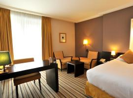 Hotel photo: Parker Hotel Brussels Airport
