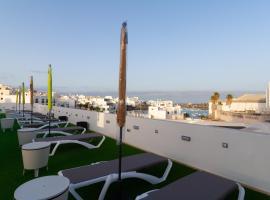 Hotel kuvat: Apartamentos Bello Lanzarote