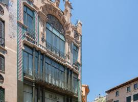 Hotel near Palma de Majorque