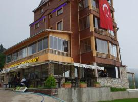 Фотографія готелю: Sisdağı zirve otel