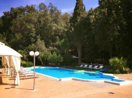 Hình ảnh khách sạn: La reggia Marzano ( Villa Margherita)