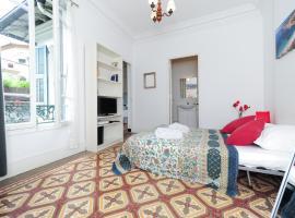 Fotos de Hotel: Mini Asphodèle Five stars holiday house