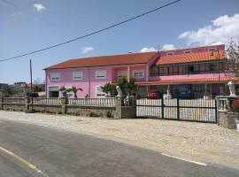 Hotel photo: Joaquim do Norte
