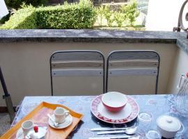Hotel photo: La Pineta