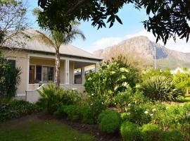 Hotel photo: Auberge Alouette Guesthouse