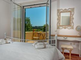 ホテル写真: Villa Verde e Mare