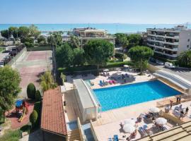 Hotel Foto: Maeva Particuliers Residence Heliotel Marine