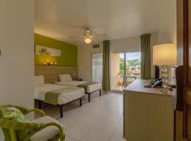 Hotel near Cộng hòa Dominica