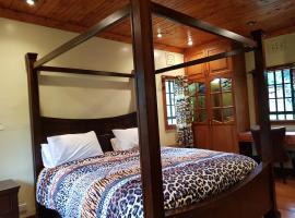 Hotel photo: Ngomongo
