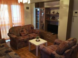 Hotel photo: Apartment Radulović