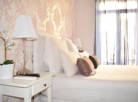 Photo de l'hôtel: Madrid Suites SOL