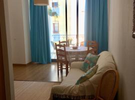 Hotel fotoğraf: Apartamento Caipirinha