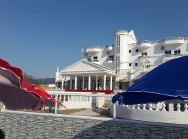 Hotel near Sukajkida