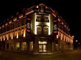 Hotel Photo: Conti