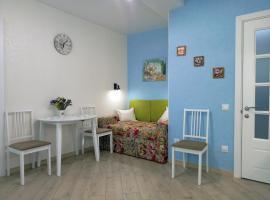 Hotel near Οδησσός