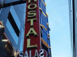 Foto di Hotel: Hostal Salas