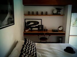 A picture of the hotel: Convivio. Oaxaca.