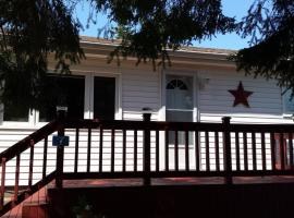 Hotel photo: Cairns Country Cottage