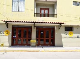 Hotel near Аякучо