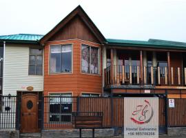 Hotel Photo: Hostal Galvarino Puerto Natales