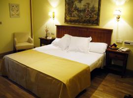 A picture of the hotel: Hotel Casona de la Reyna