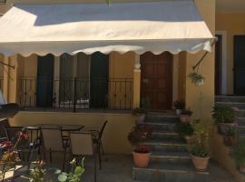 Hotel photo: Cosy apartment in Gouvia