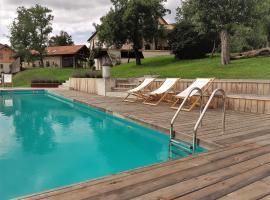 Hotel photo: Lavender Hill, Eko Resort & Wellness